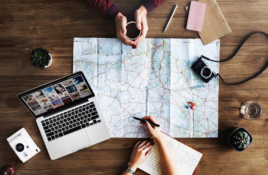 5 xu hướng Marketing hot nhất dành cho ngành du lịch