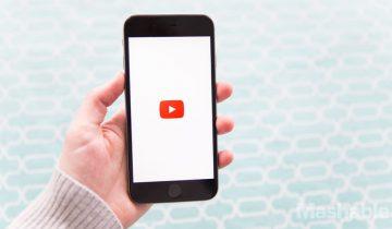 Hướng dẫn cách tạo tài khoản Youtube trên điện thoại đơn giản