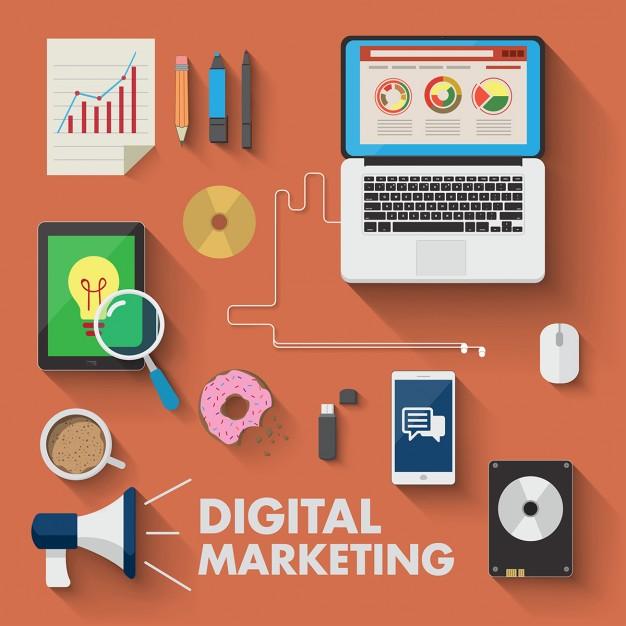 công cụ digital marketing cho giáo dục ảnh 1