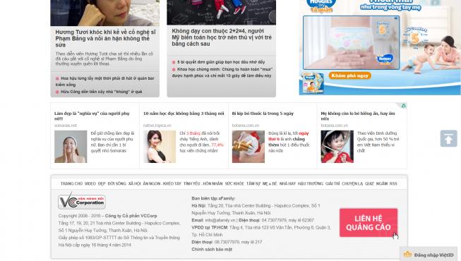 công cụ digital marketing cho giáo dục ảnh 4