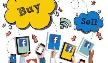 điểm danh những mặt hàng bán chạy trên facebook