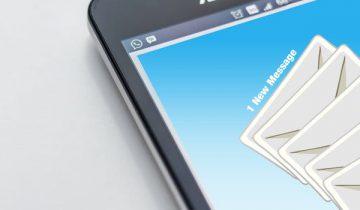 email marketing cho ngành