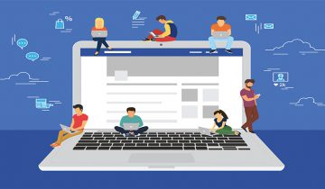Marketing facebook 0 đồng cùng với 8 nguyên tắc vàng