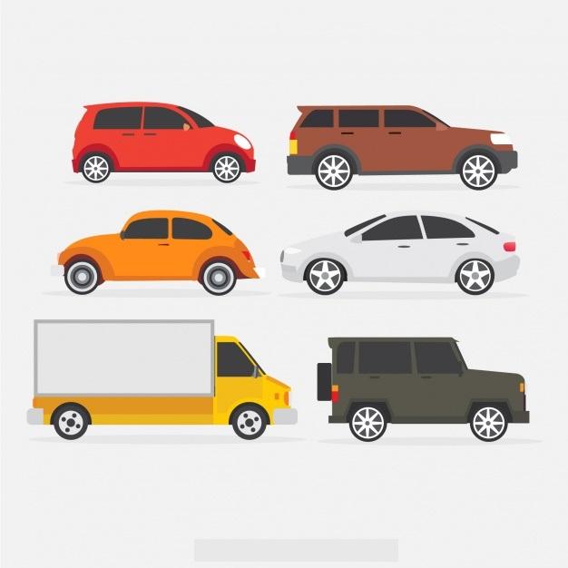 marketing từ công nghiệp ô tô ảnh 4
