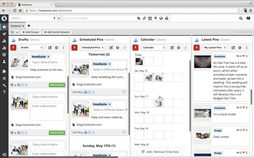 Nhóm các công cụ hỗ trợ Digital Marketing hot nhất