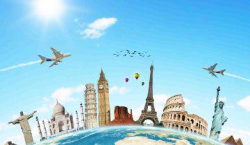 Xu hướng Marketing ngành du lịch với 5 bật mí đặc biệt 01