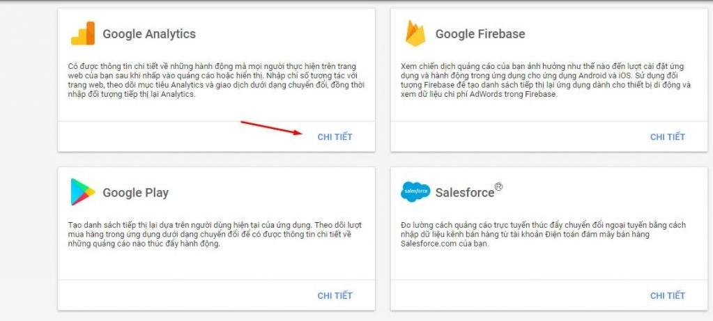 Chia sẻ kinh nghiệm để tối ưu quảng cáo Google Adwords 04