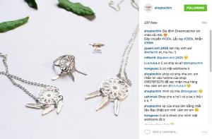 tài liệu chụp ảnh đẹp trên instagram