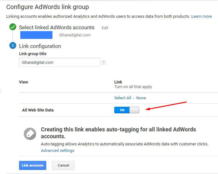 Chia sẻ kinh nghiệm để tối ưu quảng cáo Google Adwords 02