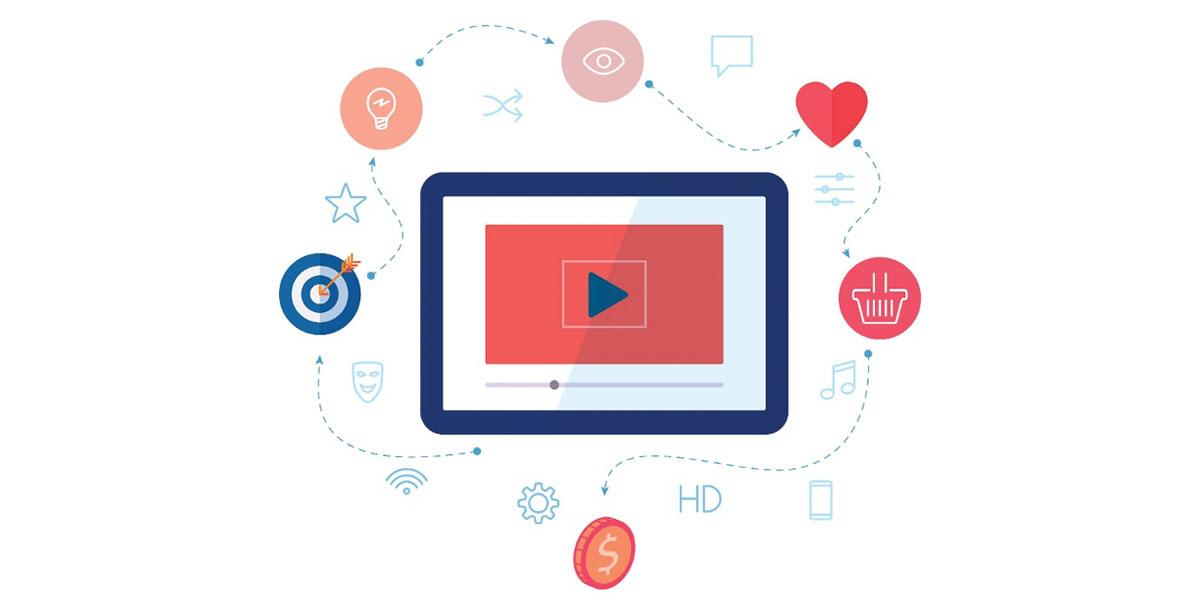 Viral video một vũ khí lan truyền mới trong ngành Marketing Online