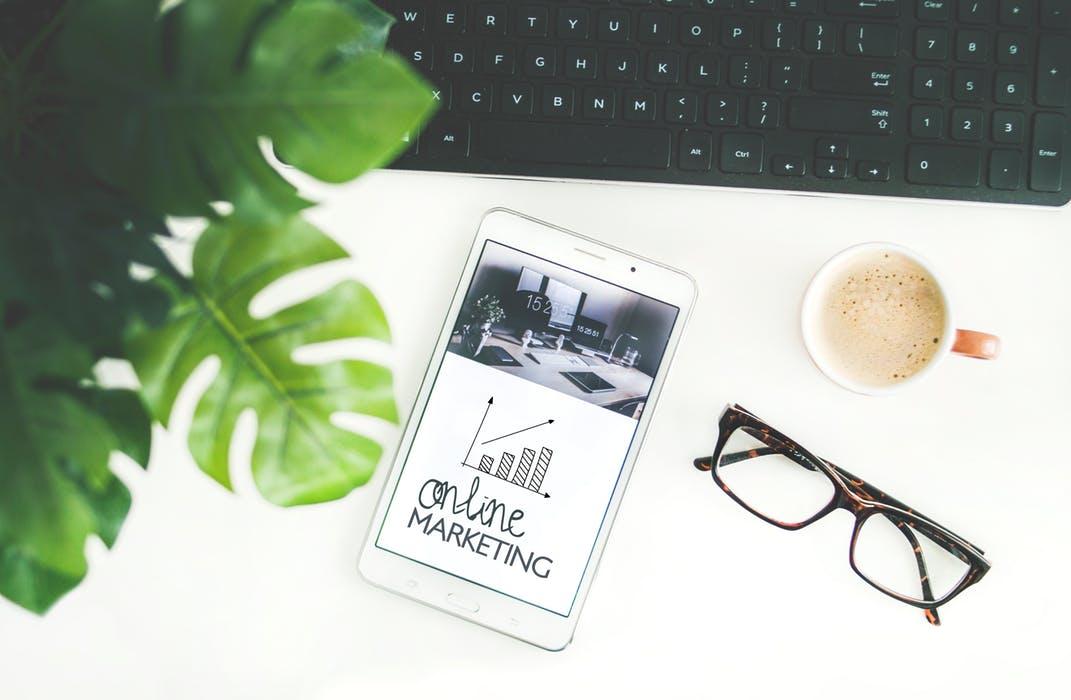 cẩm nang Marketing Online