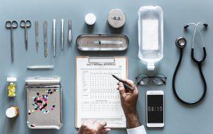 marketing online ngành dược