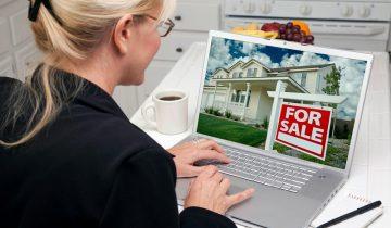marketing online thị trường bất động sản