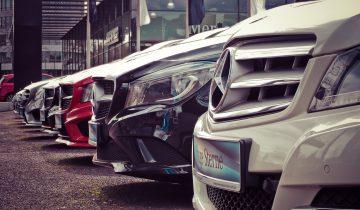 marketing online ngành ôtô