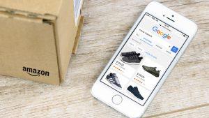 thiết lập tài khoản google shopping 1
