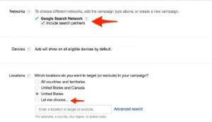 thiết lập tài khoản google shopping 7