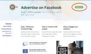 cách chạy quảng cáo fb