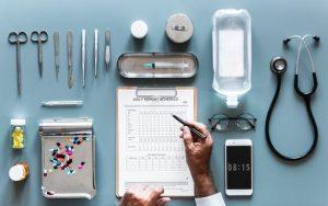 marketing ngành dược