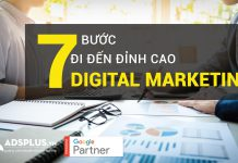 chiến dịch digital marketing