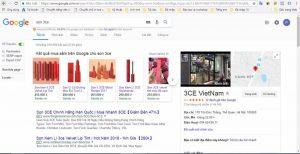 google shopping và google ads