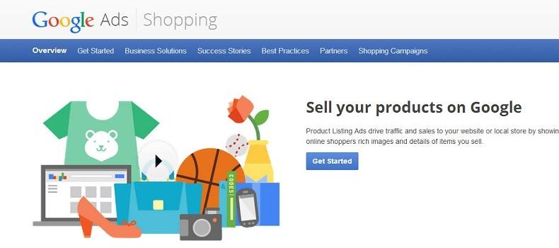 Xây dựng cấu trúc chiến dịch bền vững khi chạy quảng cáo Google Shopping hiệu quả