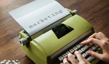 Sự khác biệt nhưng không bao giờ lỗi thời của Marketing truyền thống