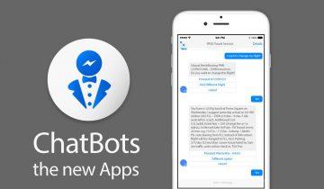 Chatbot là gì? Tại sao nên bạn nhanh chóng sử dụng chatbot?