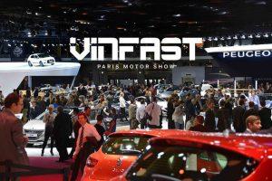 Chiến lược Marketing của Vinfast - Liệu đây sẽ là sản phẩm giúp Vingroup nâng tầm vị thế?
