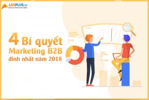 Marketing B2B 04