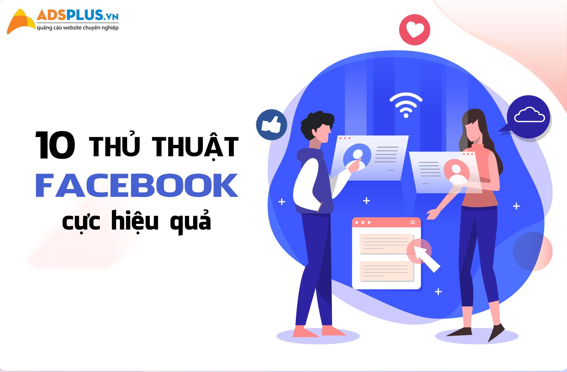 thủ thuật facebook 4