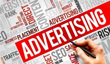 quảng cáo là gì