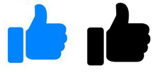 nút like trên facebook 01