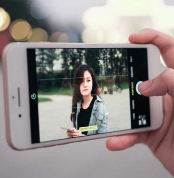 mẹo chụp ảnh selfie 01