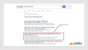 quảng cáo hiệu quả với google adwords 01