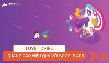 quảng cáo hiệu quả với google adwords 05