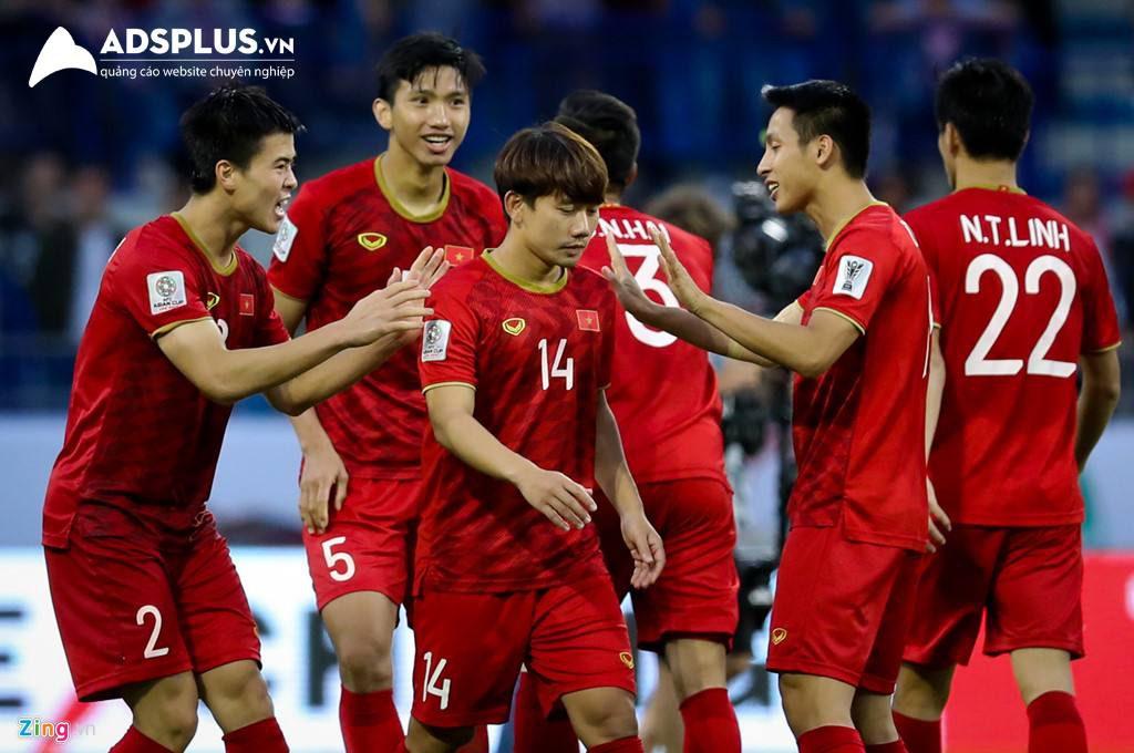 tứ kết asian cup 3