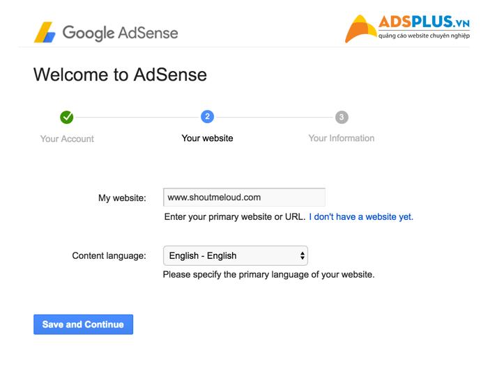 đăng nhập google ads 02