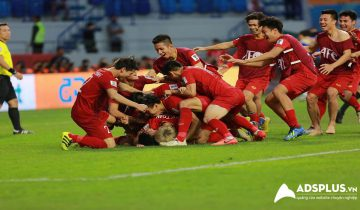 tứ kết Asian Cup