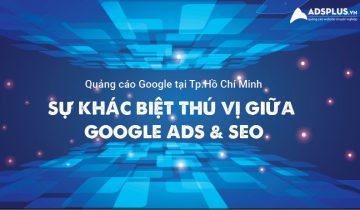 quảng cáo tại tphcm