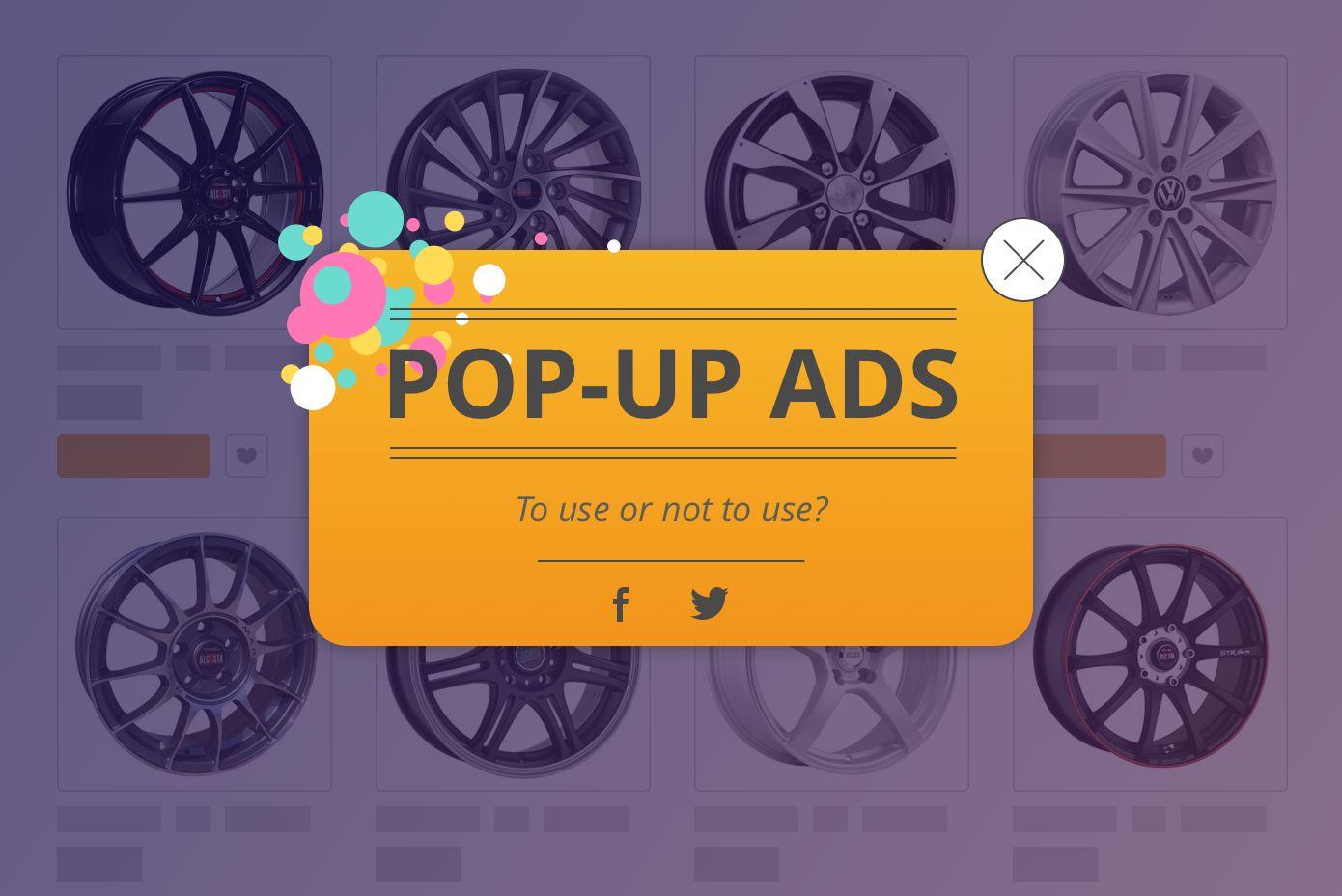 Pop up là gì cách ạo ra quảng cáo pop up siêu hiệu quả