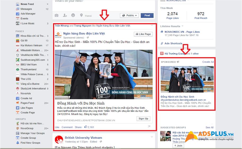 facebook ads là gì 3