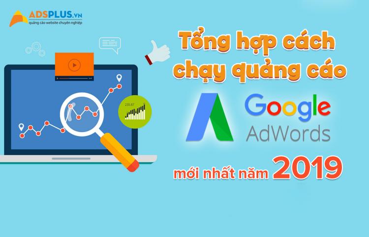 tự chạy quảng cáo google adwords
