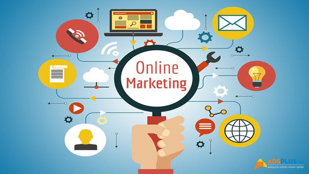 quảng cáo online 01