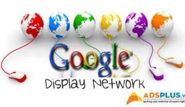 all about Google Display Network
