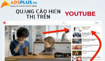 bảng giá quảng cáo trên youtube