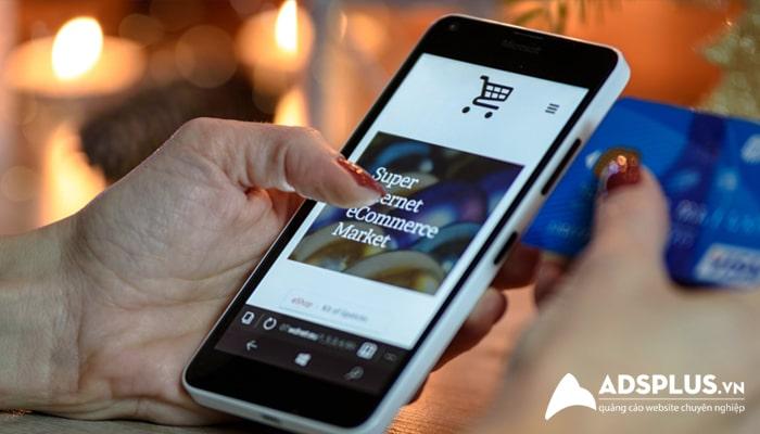 thương mại điện tử trên thế giới