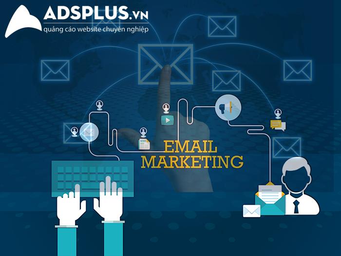 quảng cáo bằng Email Marketing