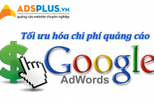 đăng quảng cáo trên google