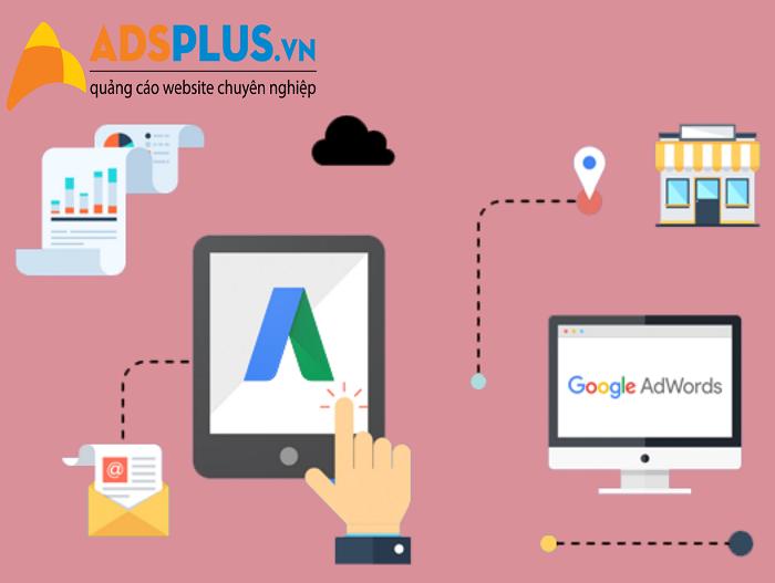 Google Ads mang lại nhiều lợi ích cho doanh nghiệp