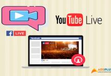 quảng cáo video tăng traffic